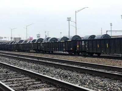 Steel industry hails transportation spending