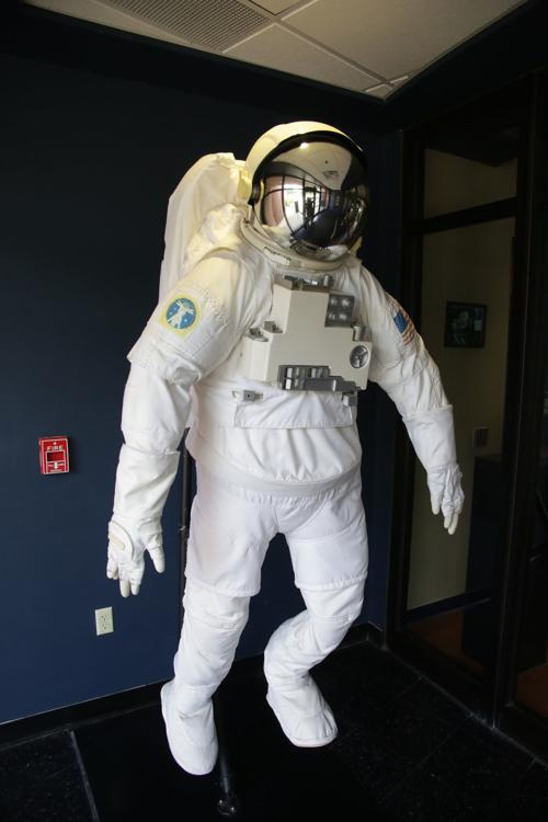 'Fly Your Sweetie to the Moon' at Challenger Learning Center