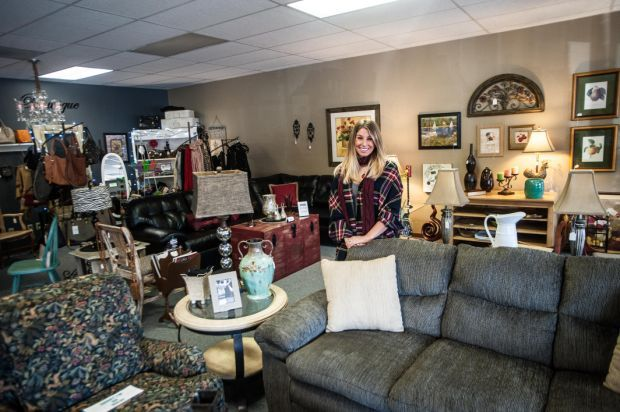 Interior Furniture Decor And More small business spotlight decor and more highland northwest appealing to passion for furniture fashion