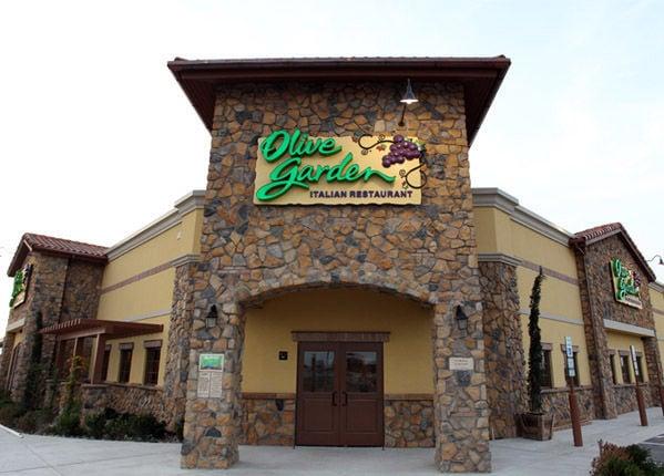 olive garden remodels merrillville lansing eateries - Olive Garden Donation Request