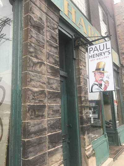 Paul Henry's to host Funkytown exhibit, punk show