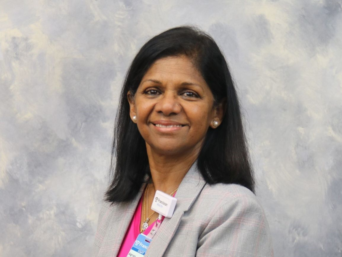 New chief nursing officer takes helm at Franciscan