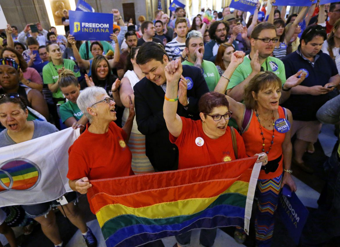 LGBT Protections