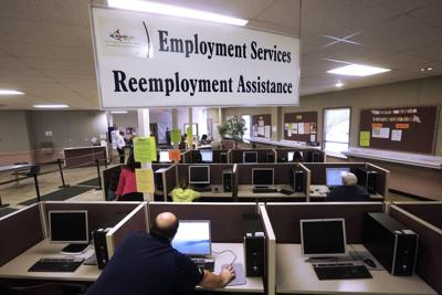 Indiana's unemployment rated ticked up to 4% in May