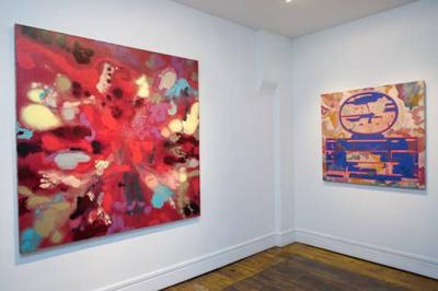 'A Better Tomorrowland' coming to Hammond's Sidecar Gallery