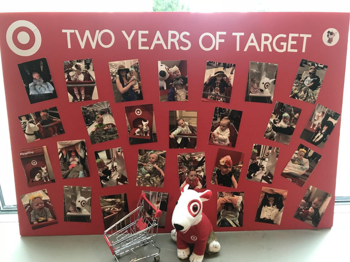 Two Year Old Has Birthday Party At Target Guests Brings Donations Rather Than Gifts