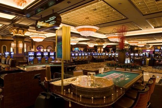 Casino in hammonds plains four winds hotel casino