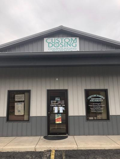Locally owned Custom Dosing pharmacy expands to Michigan City