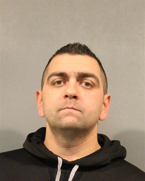 Hammond police officer faces DUI charges
