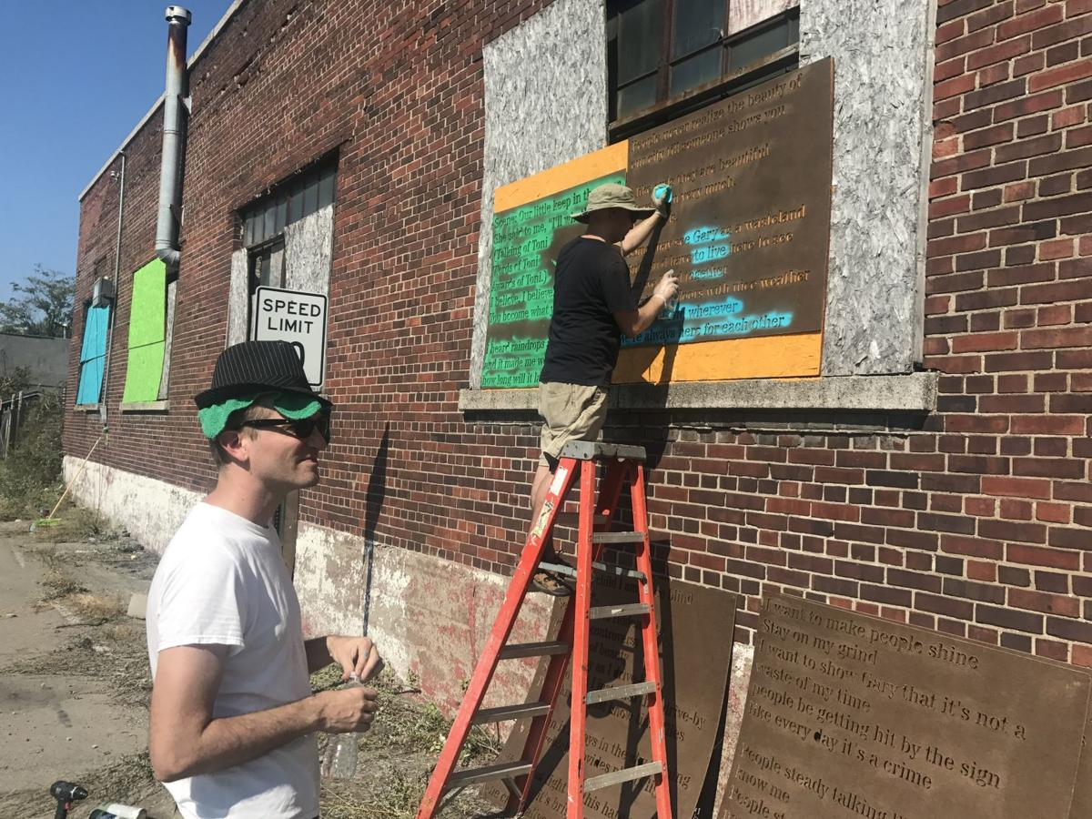 Chicago gallery to showcase 'Resistance & Resilience in NW Indiana'