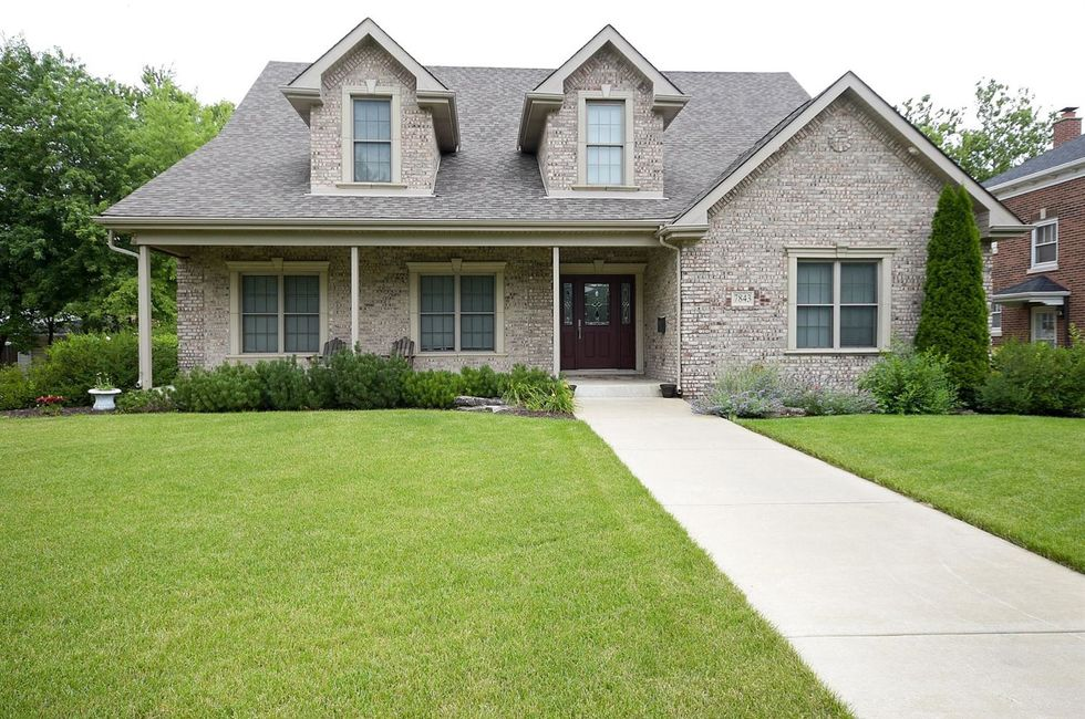 4 Bedroom Home in Munster - $429,000 - 4306 Sqft