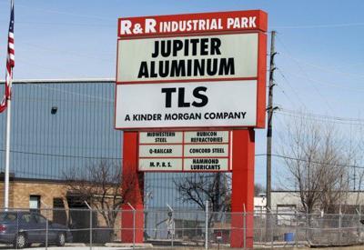 Workers test positive for coronavirus at Jupiter Aluminum