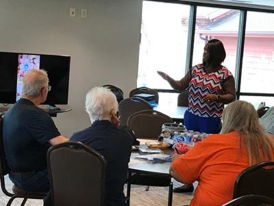 Tech Teach You classes offered at Bonner Senior Center