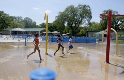 Draining money: Municipal pools too costly for many communities