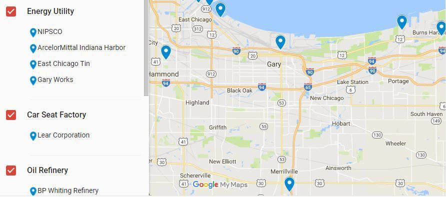 Unions in Northwest Indiana | Northwest Indiana Business