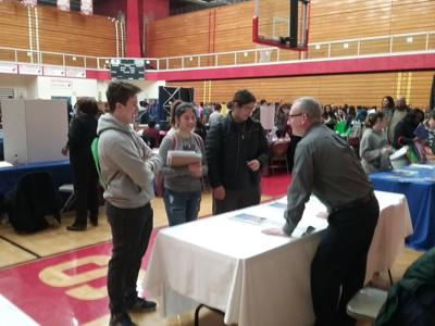 Indiana's unemployment rate falls to 5%