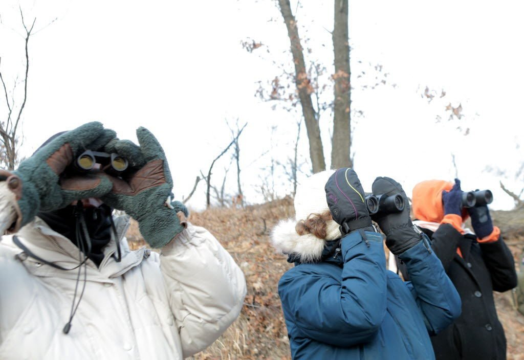Christmas Bird Count set for  Dunes National Lakeshore