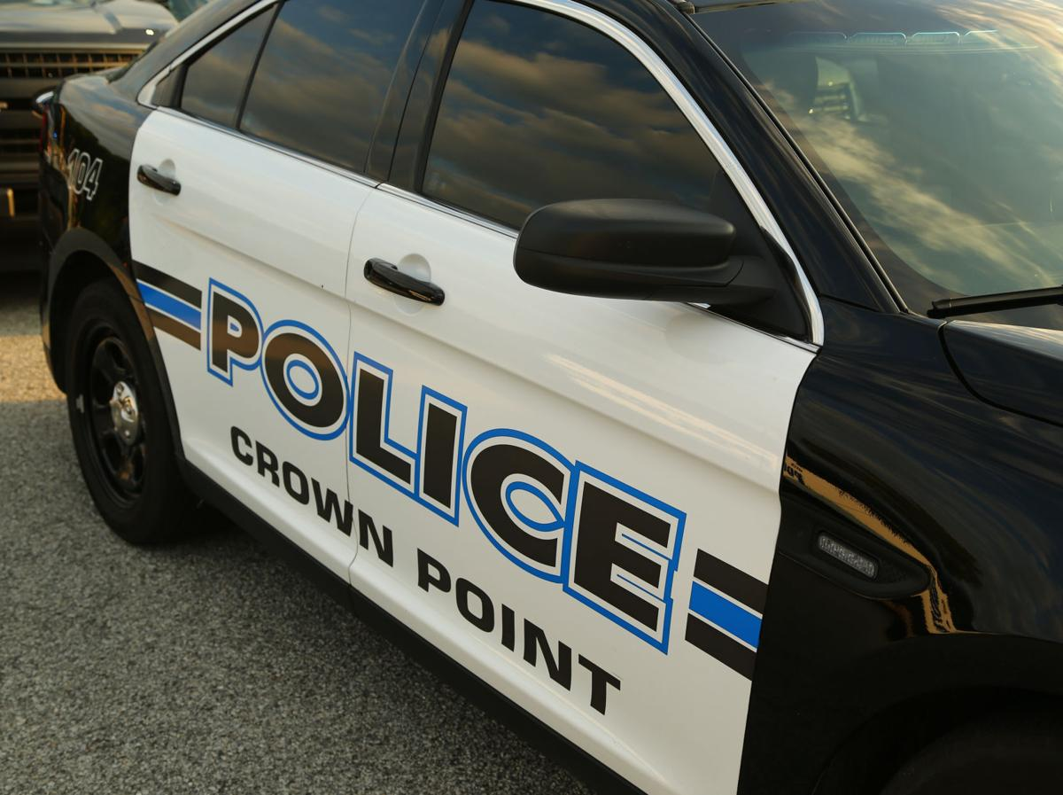 Gunshots Rang Out After Fight Near Crown Point Square Police Say Crime And Courts Nwitimes Com
