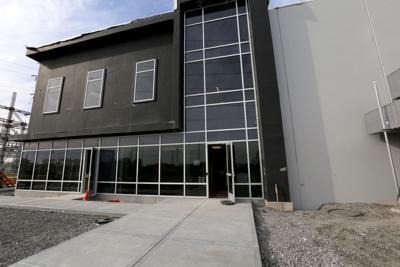 Lakefront Hammond data center lands first major client