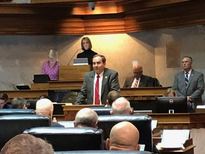 Revised bias crime proposal wins Senate approval, advances to Indiana House