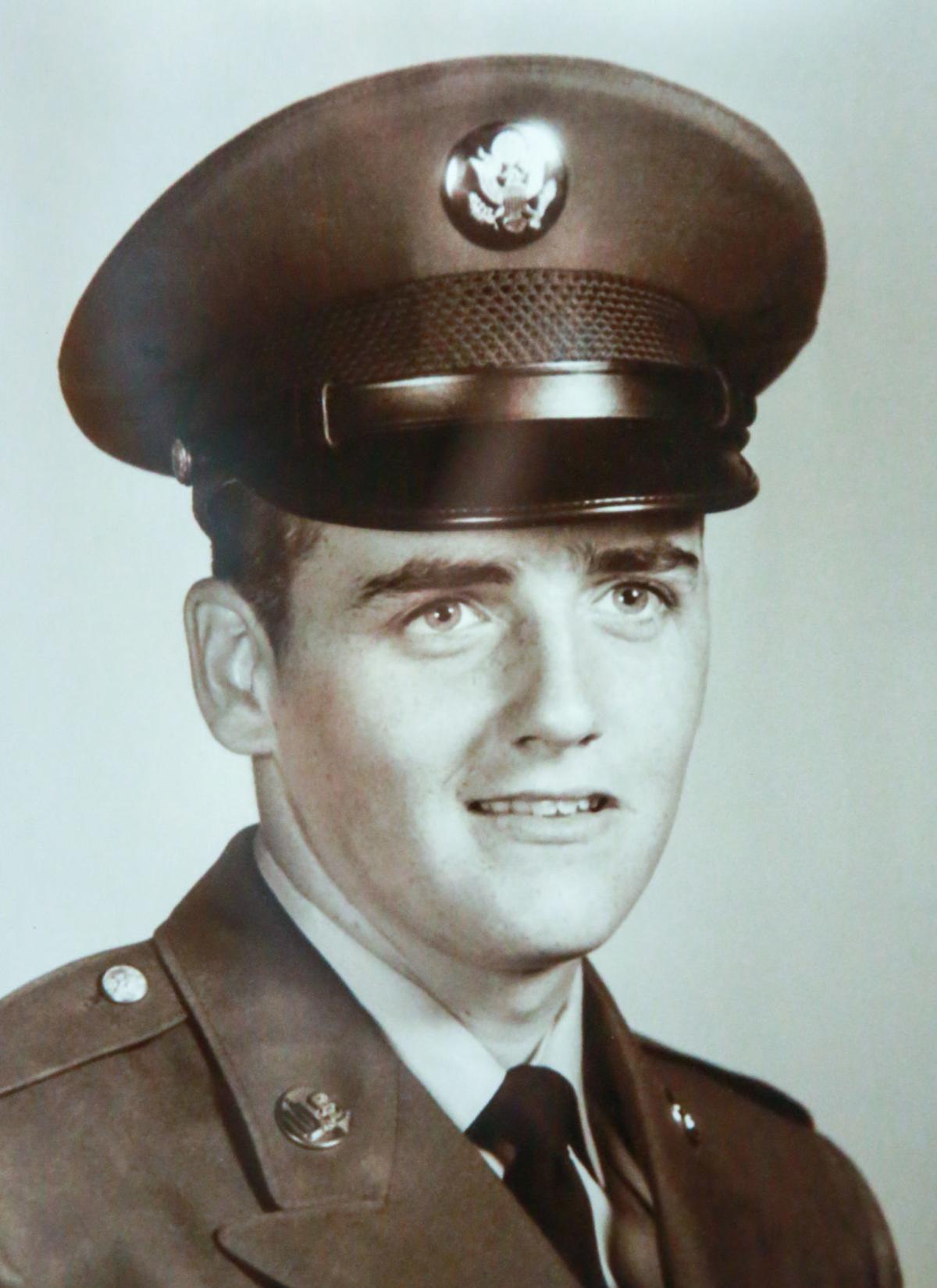 Stories of Honor: Sgt. Fredrick B. King