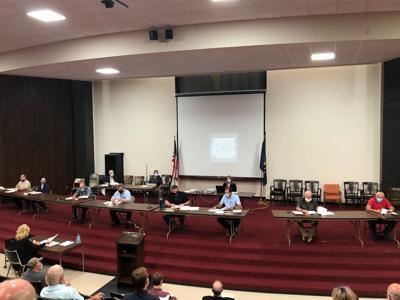 Plan Commission shines up Lake County solar farm regulations