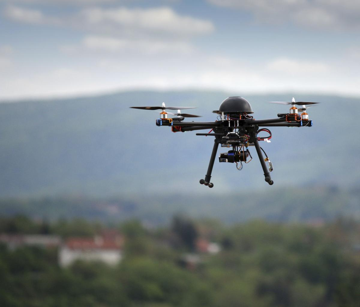 Drones to be more regulated