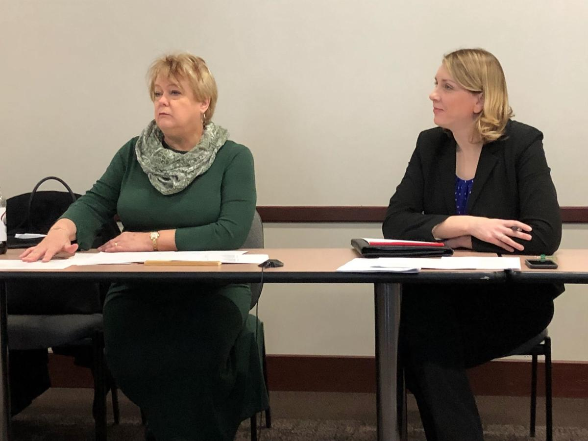 Emergency manager planning staffing reductions at Gary schools