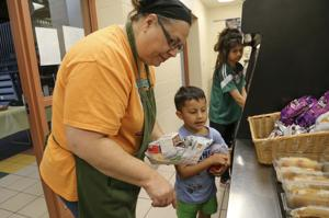 IDOE encourages applications for summer meal program
