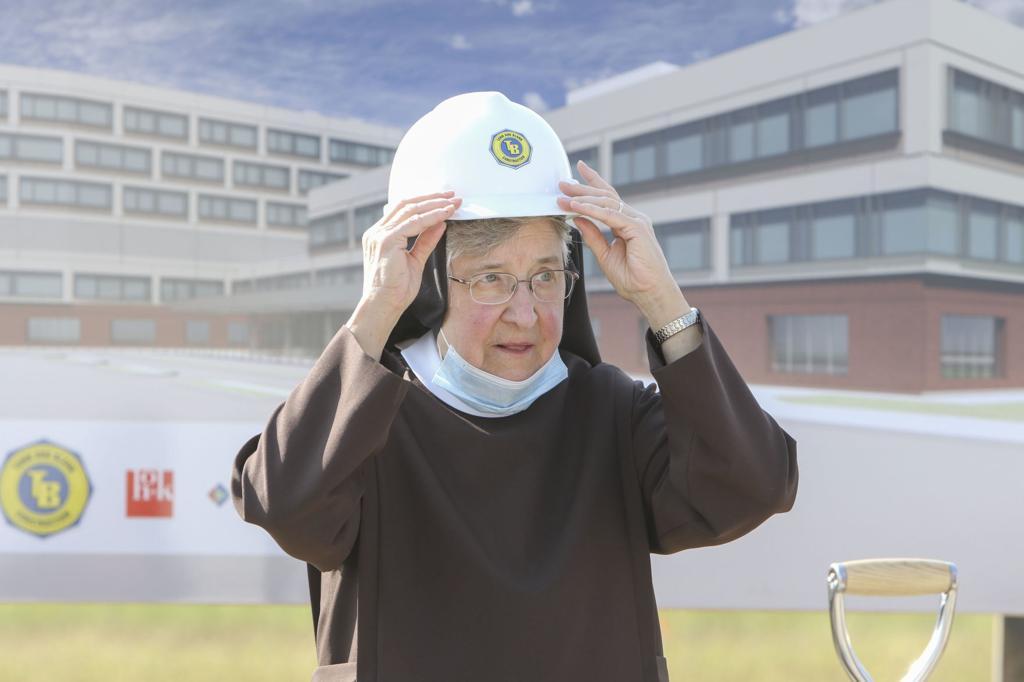 Franciscan Health hospital, Crown Point