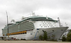 Cruise line: Valparaiso grandfather knew window was open before toddler fell to her death
