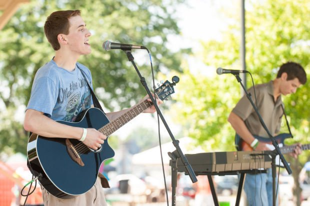 Rock out at Highland's Rockopelli Music Festival for a good cause