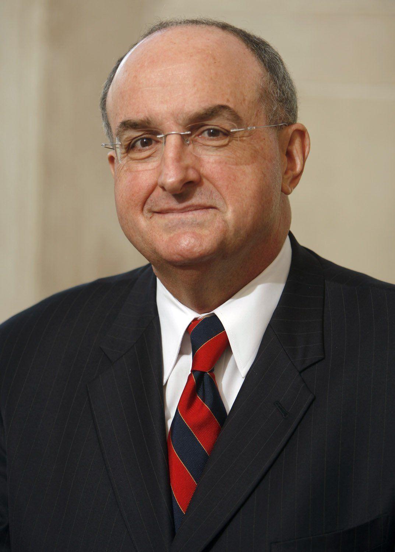 Michael McRobbie