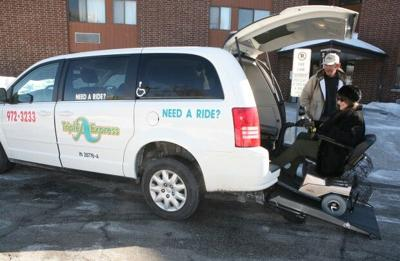 Triple A Express taxi cab service closing after 27 years