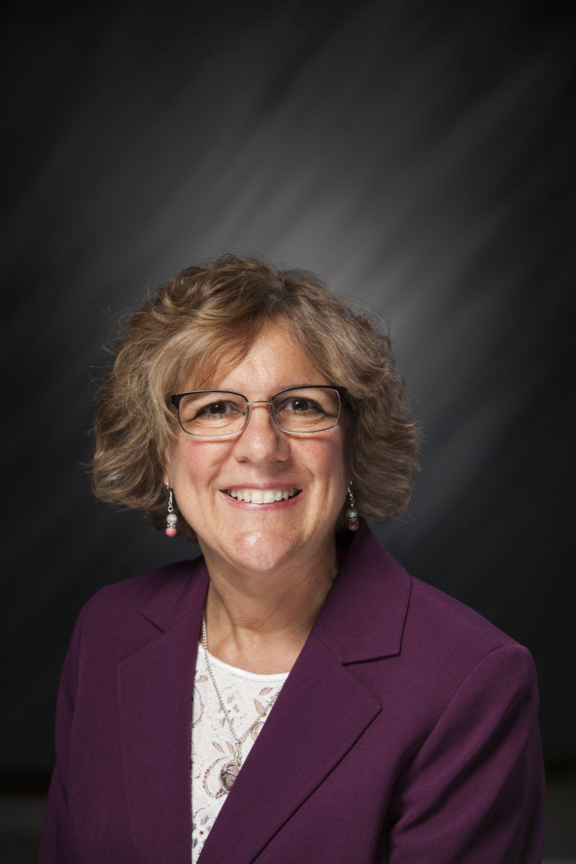 State Rep. Julie Olthoff