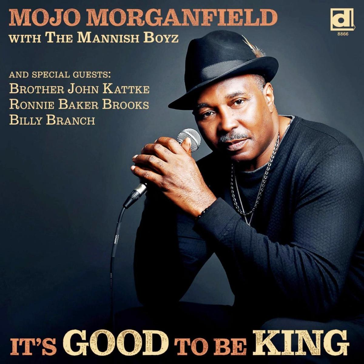 Mojo Morganfield