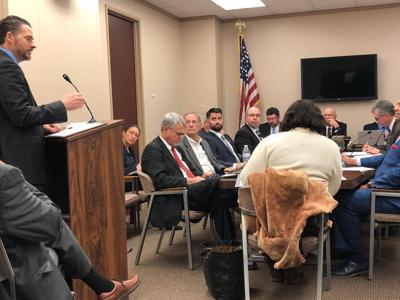 Lawmakers consider draining some members to improve effectiveness of Kankakee River Basin Commission