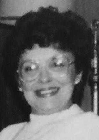 Judith A. Walters (nee Burch)