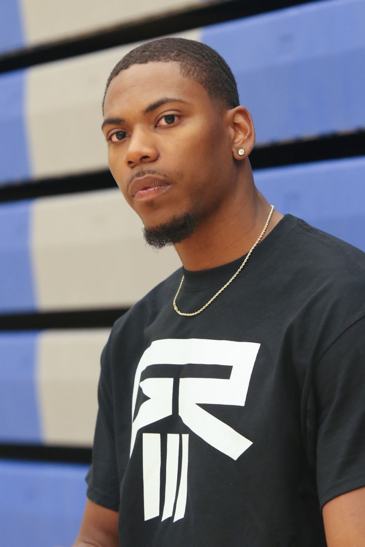 Pacers Summer Hoops Clinic featuring Glenn Robinson III (copy)
