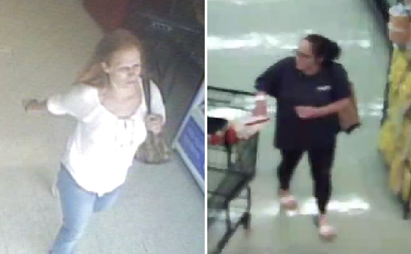 Steak thieves strike again at Strack and Van Til in Schererville