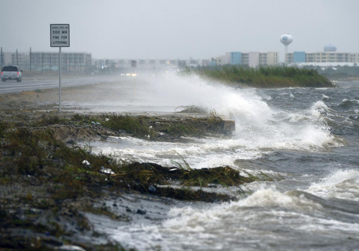 Where Is Fort Walton Beach Fla