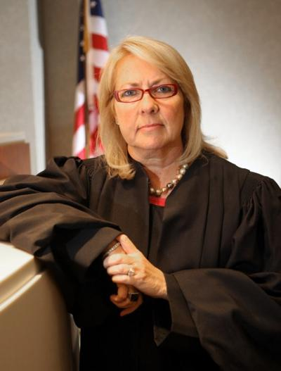 Lake County Juvenile Court Judge Mary Beth Bonaventura