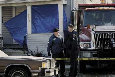 David Maust pleads guilty to murdering three Hammond teens