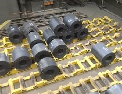 ArcelorMittal invests in new coil tracking systems, automation