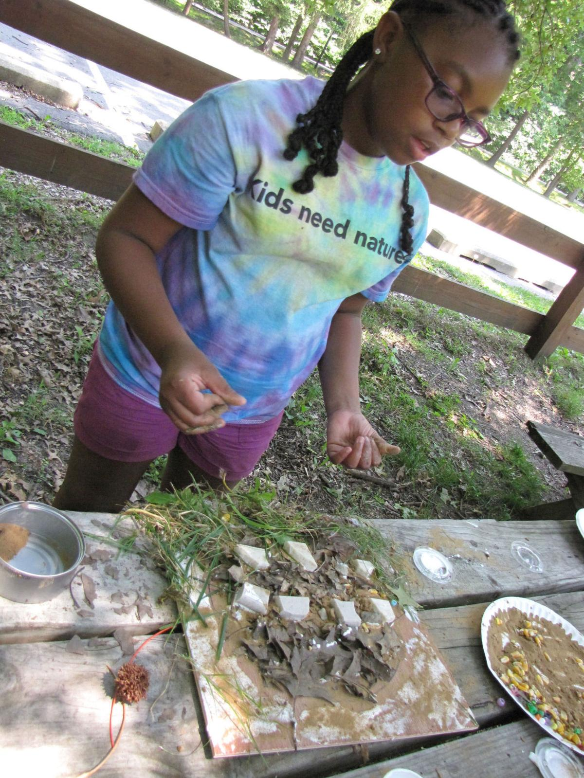 Dunes Blog: Learning about the ecosystem by making art