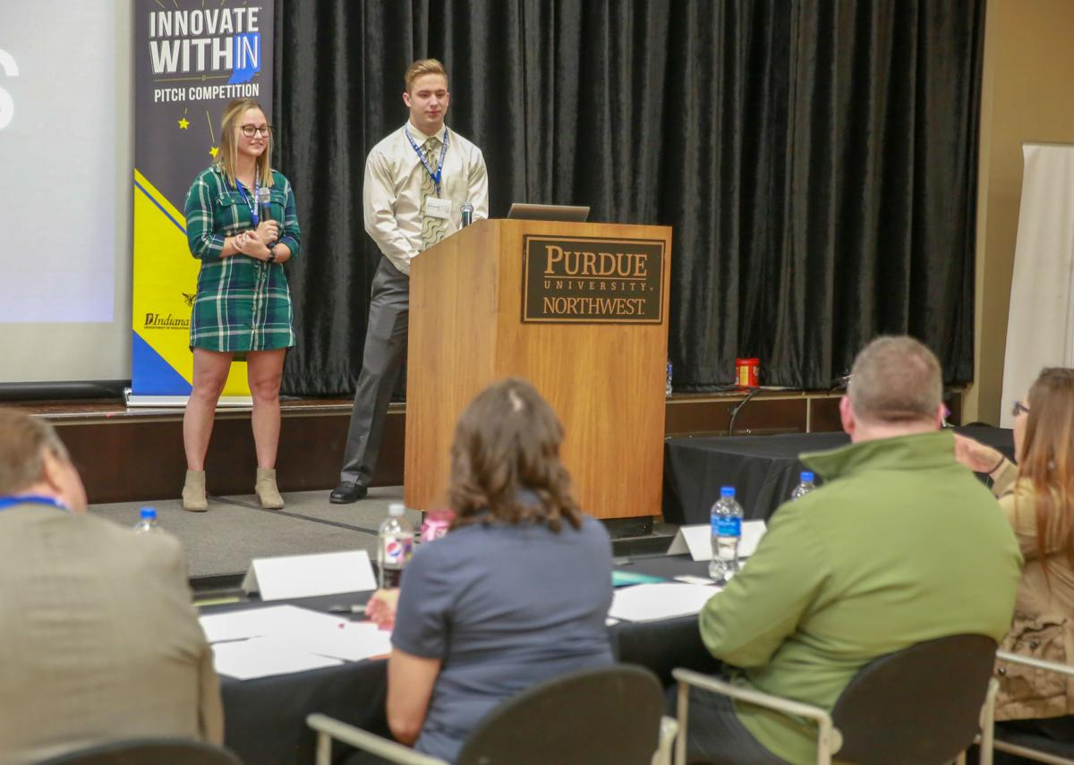 Innovate WithIN pitch competition