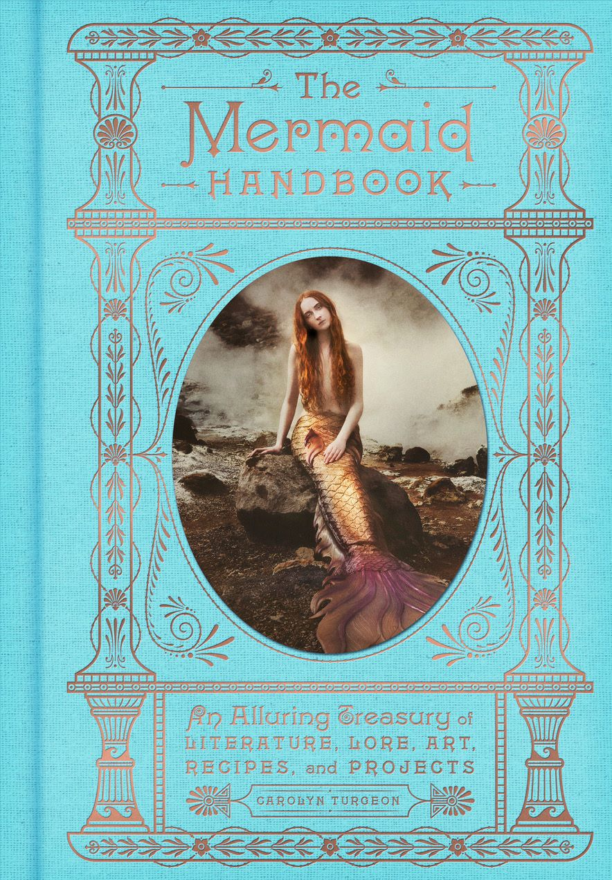 Will Travel for Food: The Mermaid Handbook