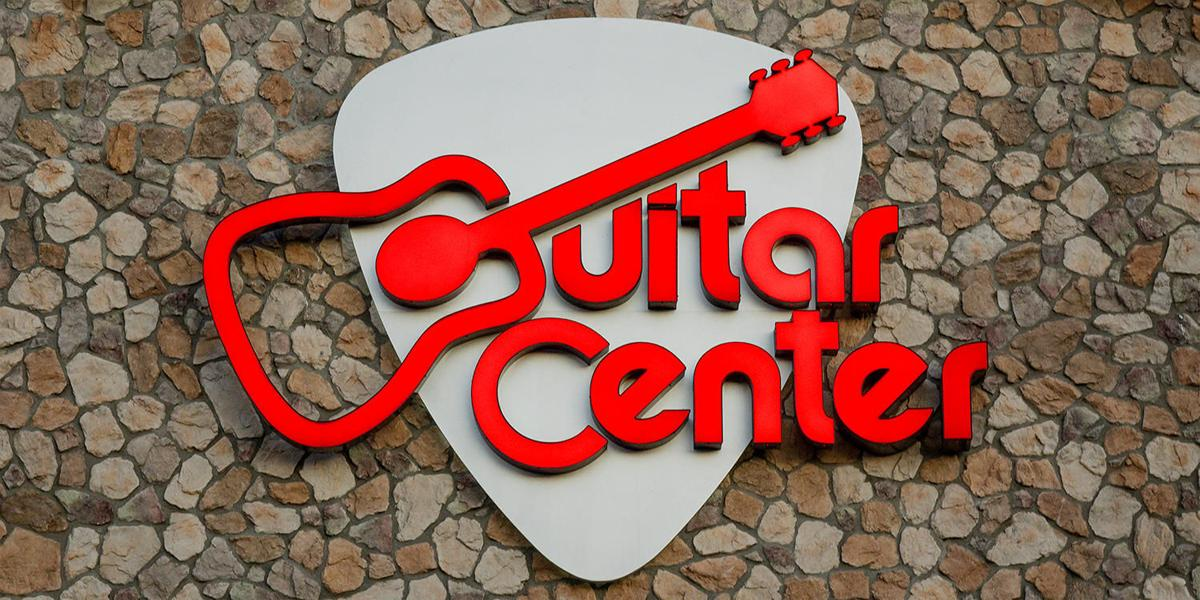 Guitar Center files for bankruptcy but plans to stay open