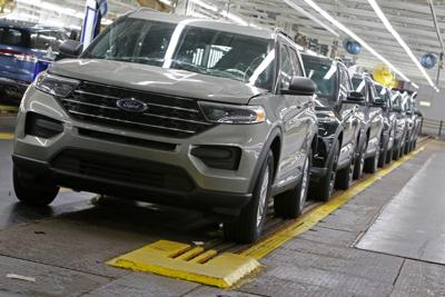 Chicago Assembly Plant to idle for most of July because of semiconductor shortage
