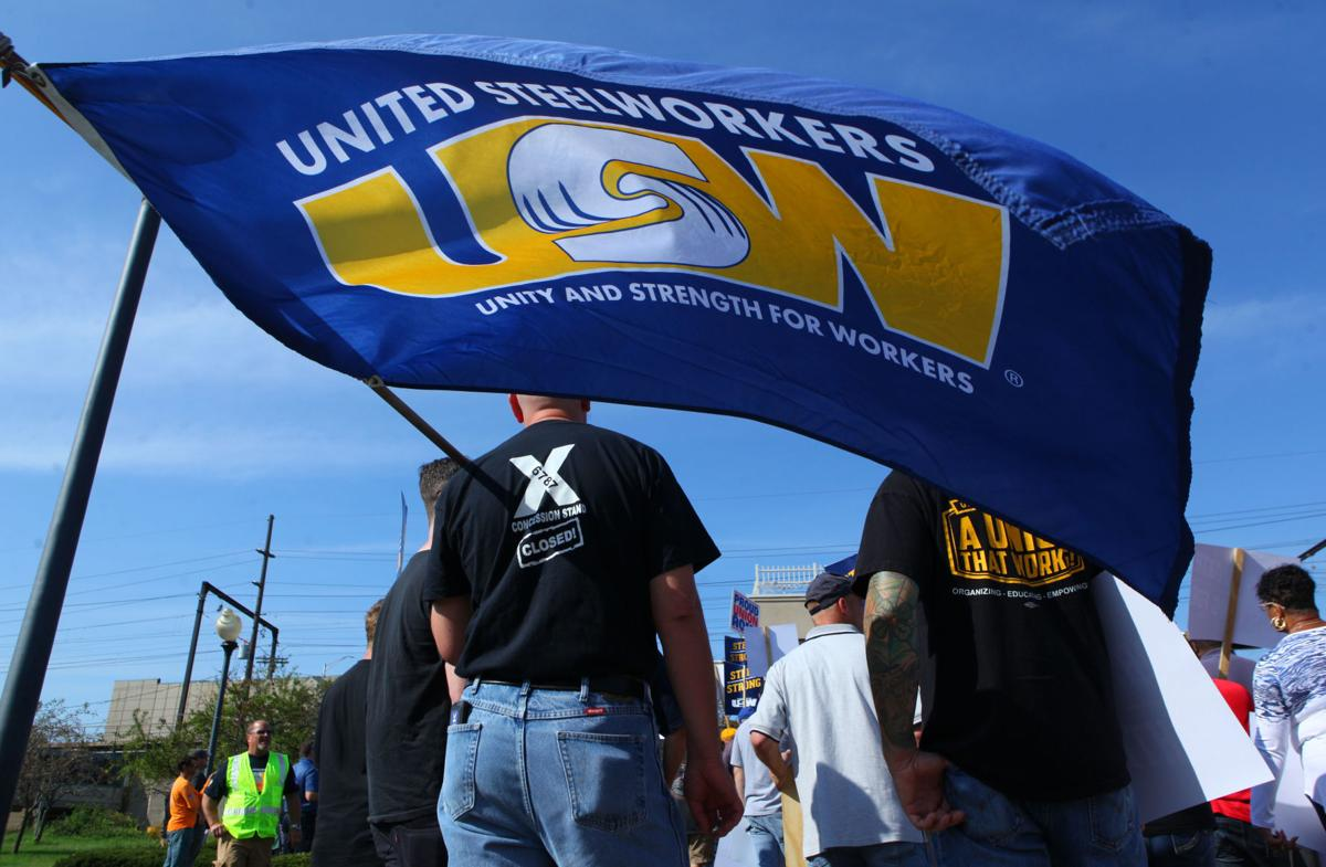 U.S. Steel, USW reach tentative agreement